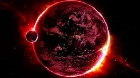 8 марта, конец света, нибиру, марс, апокалипсис, ад, пришельцы, гуманоиды, смертоносная планета