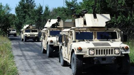 Филипп Карбер, военный эксперт, передача оружия США Украине, американской оружие