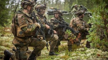 Швеция и Норвегия объединяются против российской угрозы