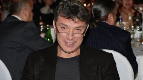 Мэрия Москвы запретила проводить траурную акцию, посвященную убийству Немцова