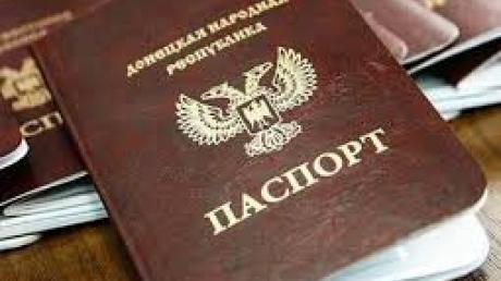 """""""У людей с паспортами """"Л/ДНР"""" прав меньше, чем у собаки"""", - громкое заявление"""