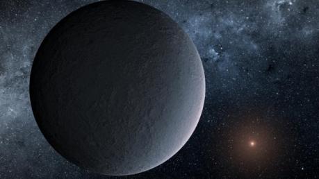 Удивительное открытие американских ученых: в Солнечной системе найдена новая планета, похожая на Землю