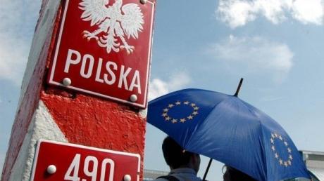 Польша отменила карантин для прибывающих из Украины, но есть одно условие