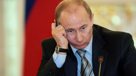 """Кто поздравил Путина с днем рождения: Кремль показал """"жалкий"""" список лидеров"""