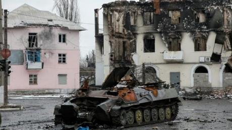 ДНР, ЛНР, восток Украины, Донбасс, Россия, армия, разведка, министр