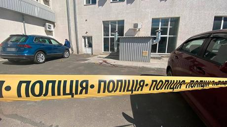 михаил титов, николаев, мультик, происшествия, покушение, украина, фото