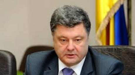 Украина, наука и техника, Петр Порошенко, Запорожье, встреча, общество, двигатель, истребитель