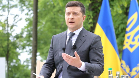 МИД прояснил, для чего Зеленский поднял вопрос о Будапештском меморандуме в опросе