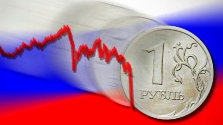 """Упоминание об """"адских"""" санкциях США моментально обвалило нацвалюту России - рубль пробил дно"""