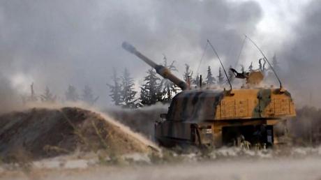 Хроника войны в Сирии: противостояние Турции и России - главные события за 1 и 2 марта онлайн