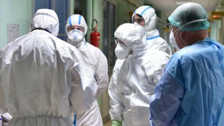коронавирус, эпидемия, карантин, медицина, COVID-19