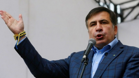 Возвращение Саакашвили в Украину: адвокат намерен отстоять право политика на украинское гражданство