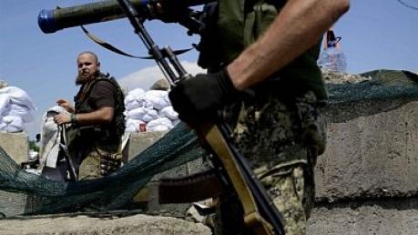 """Террористы на Донбассе """"нечаянно"""" убили 5-х российских наемников, взорвав их боекомплектом в блиндаже"""