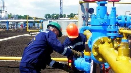 венгрия, газ, поставки, украина