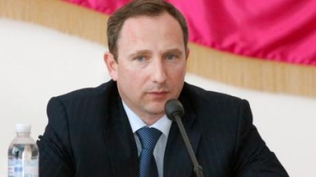 Мы готовы идти на крайние меры ради безопасности харьковчан - глава ХОГА Райнин