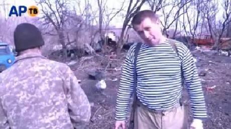 """Казак"" Бондаренко - ""прокуратуре"" ЛНР: вот эти прокуратурские, которые тут были, как минимум лягут"
