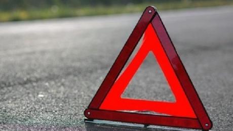 Святое ДТП: на Пасху машина со священнослужителями попала в аварию
