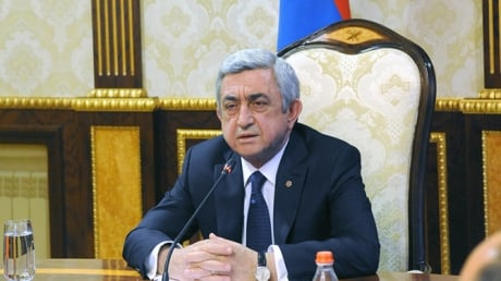 Президент Армении рассказал о количестве погибших солдат и своих дальнейших действиях
