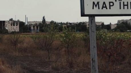 Марьинка и Авдеевка пережили минометные и гранатометные обстрелы - АТЦ