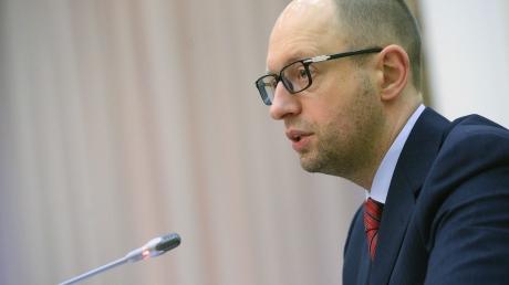 Яценюк: Россия хочет сделать в Украине квазифедеральное устройство