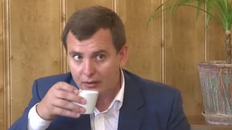 """""""Министр-боевик"""" Лекстутес сдал Россию по полной: """"Захарченко ликвидируют, а Тимофеев, может, выживет"""" - кадры"""