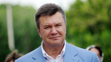Обращение Януковича к Киеву: Перестаньте оскорблять жителей Донбасса