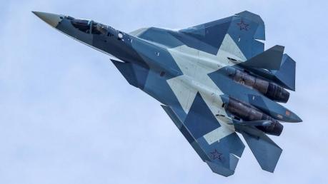 Сели в лужу: Россия отказалась от своих хваленых Су-57, но надеется сплавить их за границу