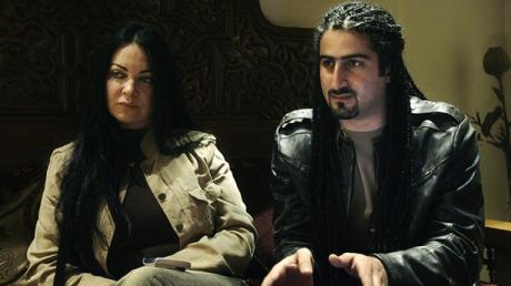 В аэропорту Каира был задержан сын Усамы бен Ладена: Омар с женой прибыли туристами из Катара