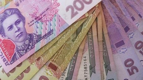 СМИ: в январе дефицит госбюджета вырос до 10 млрд грн.