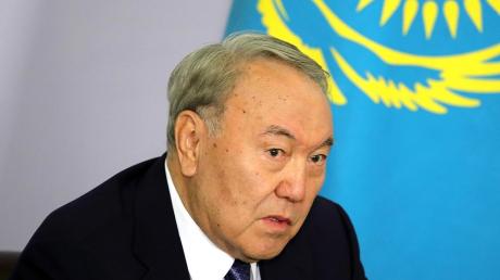 политика, Айсултан Назарбаев, назарбаев, переговоры, казахстан