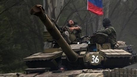 Генсек НАТО: у нас есть доказательства военного присутствия РФ на территории Украины