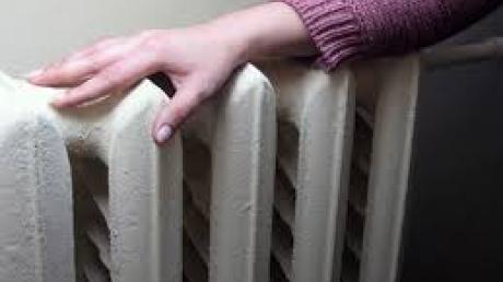 Кабмин: оплата за отопление будет производиться в течение всего года
