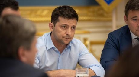 Украина, политика, богдан, зеленский, рада, закон, слуга народа