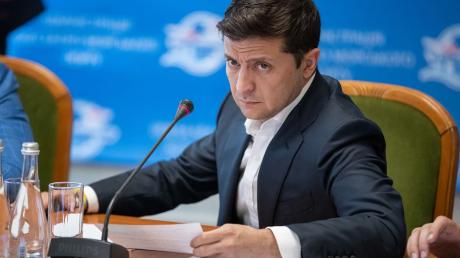 Страшный сон коррупционеров: Зеленский зарегистрировал сенсационный законопроект в Раде
