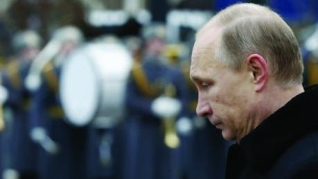 """Стрелков об итогах трех лет войны на Донбассе: """"Вспомните Путина 14-го года – горный орел! Сейчас он обгаженный полудохлый голубь в подворотне при помойке"""""""