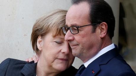 путин, порошенко, меркель, олланд, германия, франция, россия, украина, донбасс