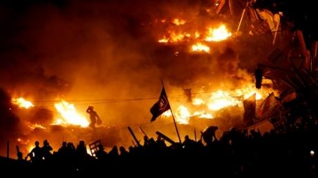 Лидеры Евросоюза прибудут в Киев на День памяти погибшим на Мадане