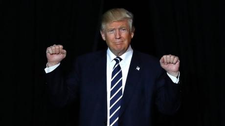 """Трамп готов пойти ва-банк и разыграть козырную карту: США могут присоединиться к """"нормандскому формату"""" и сыграть ключевую роль в решении конфликта на Донбассе, - Шевцова"""