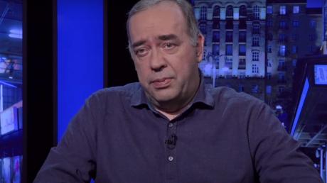 """Журналист Мартыненко о падении рейтингов Зеленского: """"Если власть не выберет курс, от нее отвернутся все"""""""
