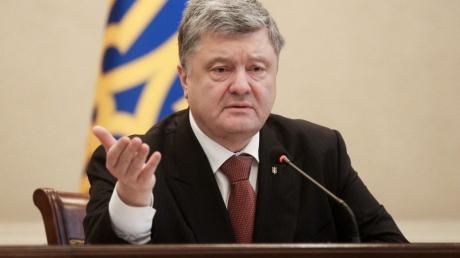 гбр, порошенко, минск, украина, госизмена, скандал, допрос