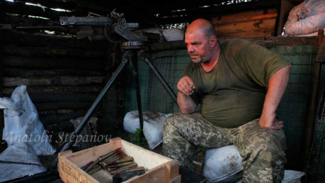 ДНР, ЛНР, восток Украины, Донбасс, Россия, армия, ООС, боевики, Салитра