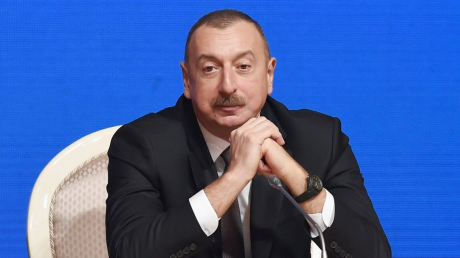 """Алиев сравнил армию Армении в Карабахе с """"грызунами и крысами"""": """"Прячутся в многокилометровые норы"""""""