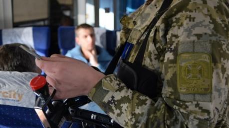 интерпол, Польша, граница, преступник, украинец, розыск