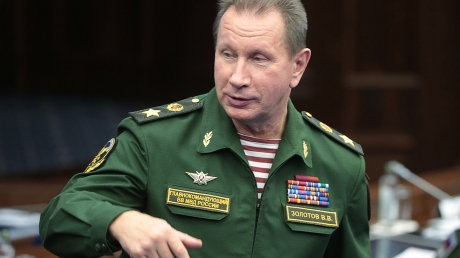 Золотов, Путин, Россия, Кремль, Навальный, видео, вызов,