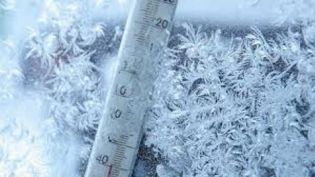 На Украину пришла настоящая лютая зима: регионы накрыли сильные морозы – города будет засыпать большими снегопадами