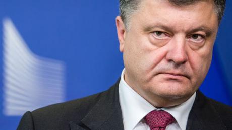 """""""Вам должно быть стыдно! Вы не украинцы!"""" - Порошенко устроил разнос ГБР в прямом эфире - видео"""