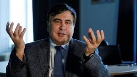 """""""У Нади полная лажа в голове"""", - Саакашвили неожиданно резко отреагировал на громкие обвинения и арест Савченко"""