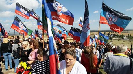 """Жители """"ДНР"""": """"Хорошая жизнь стала историей, а мы еще ругаем Украину"""""""