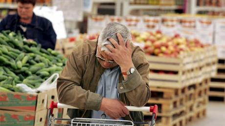 Госстат назвал ТОП подорожавших с начала года продуктов: в лидерах гречка