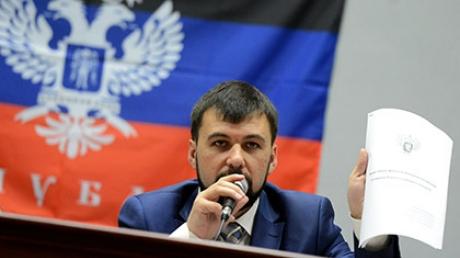 Пушилин: Мы будем интегрироваться с Россией, несмотря на Минские соглашения